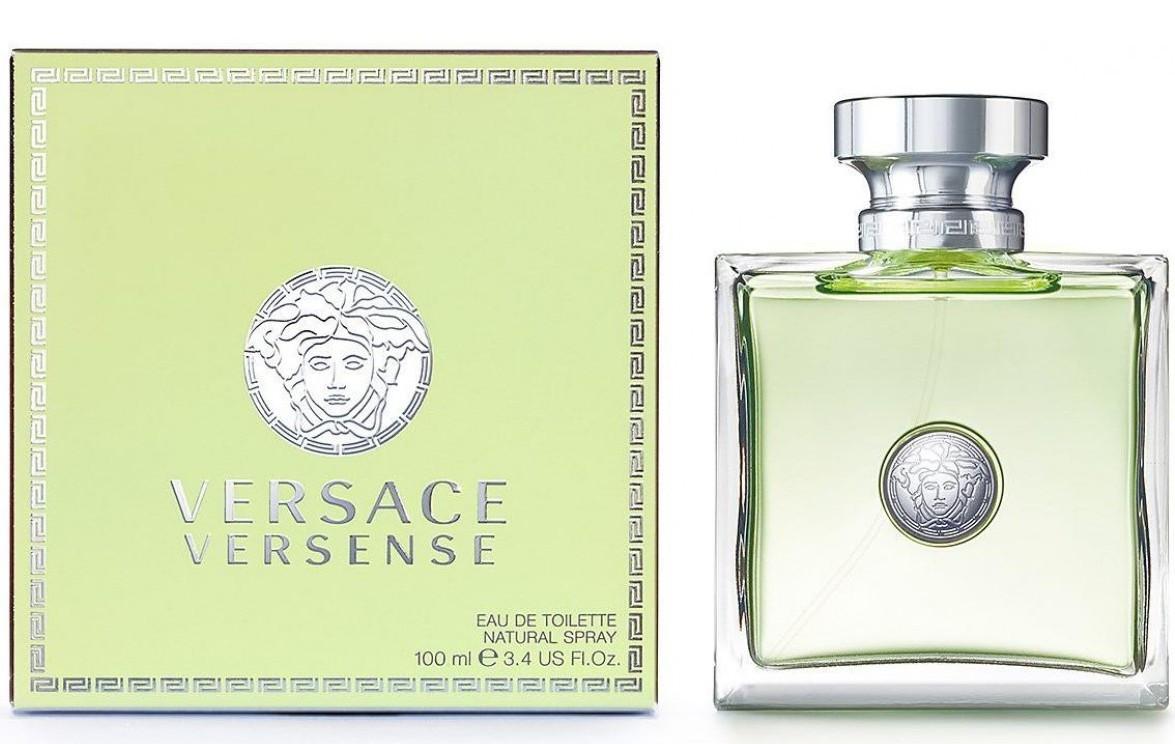 Женская туалетная вода Versace Versense EDT 100 ml реплика