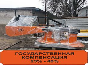 Косилка роторная КРН-1,65 с карданом, фото 2