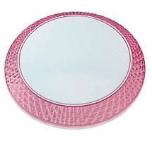 Світильник LED стельовий HOROZ PHANTOM-48 48W 6400K рожевий