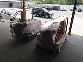 Косилка роторная КРН-1,65 с карданом, фото 3
