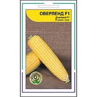Семена Кукурузы сахарной Оверленд F1 5 г., Clause Tezier, Голландия