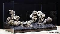 "Композиция ""Имбирь 133"" для аквариума"