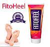 FitoHeel (Фіто Хіл) - фитокрем від п'яткової шпори і огрубілої шкіри