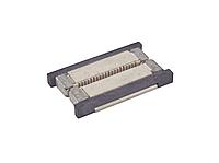Коннектор LED лента-лента, 3528, 8 mm