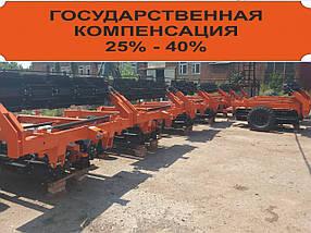 Каток Измельчительный Водоналевной Гидрофицированный Прямой КПП-6