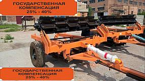 Каток Измельчительный Водоналевной Гидрофицированный Шахматный КПШ-6