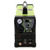 Сварочный аппарат IGBT инверторный CUT-60 KD1848, фото 2