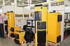 Универсальный котел длительного горения Буран New 10 кВт (уголь+дрова), фото 4