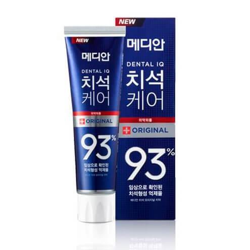 Зубная паста для удаления зубного налета Amore pacific MEDIAN original 86% Toothpaste,120 гр