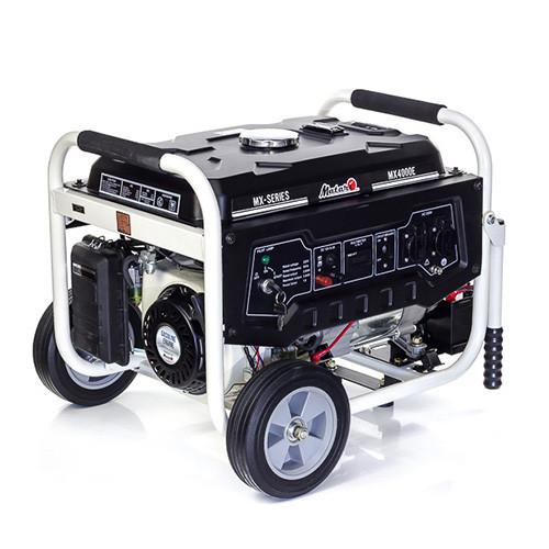 Бензиновый генератор Matari MX4000E