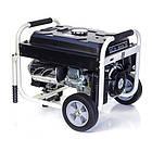 Бензиновый генератор Matari MX4000E, фото 2