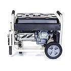 Бензиновый генератор Matari MX4000E, фото 3