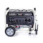 Бензиновый генератор Matari MX4000E, фото 6