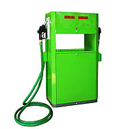 NOVA-2102.21В Топливораздаточная колонка двухрукавная на один вид топлива