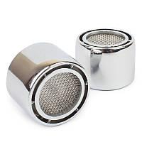 Насадка фильтр аэратор водосберегающий 2шт. HOSTing Filtro 34834-20 132097