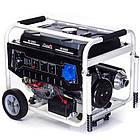 Бензиновый генератор Matari MX10000E-ATS, фото 5