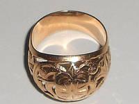 """Золотое кольцо """"Восточное"""" Армения, фото 1"""