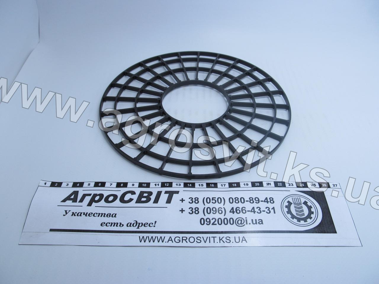 Обойма воздухоотчистителя МТЗ (Д-240, Д-243), кат. № 240-1109095