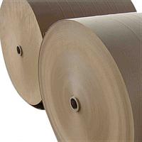Бумага крафт упаковочная, без печати, Ширина 70см. Плотность 35 грам/м². Вес от 500кг.