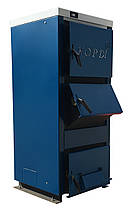 Котел Корди - Случ АОТВ 16-20 ЛТ кВт. Сталь 5 мм, фото 2