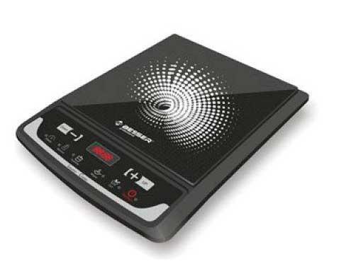 Индукционная плита керамическая Besser 10212 2000W