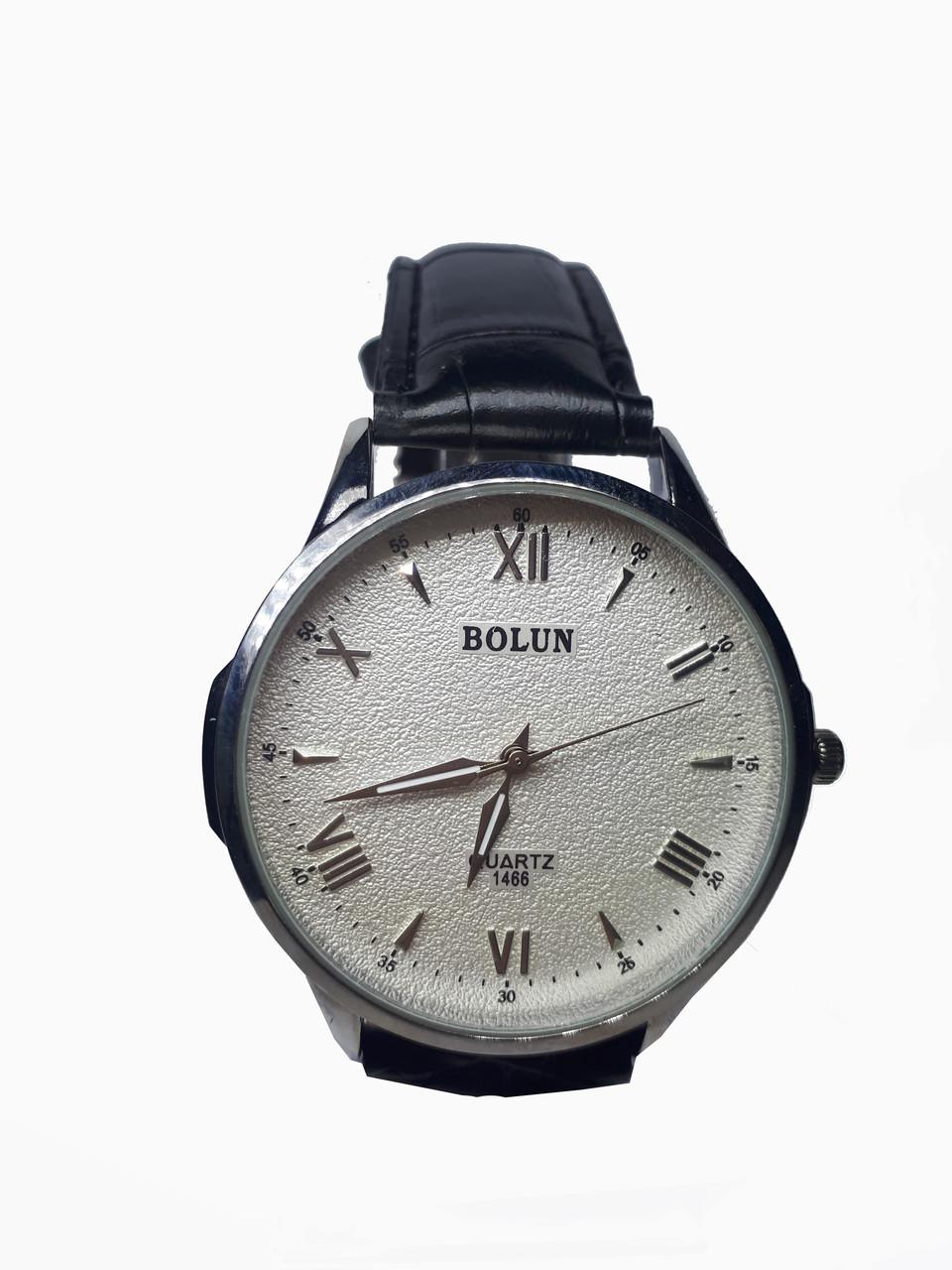 Мужские часы Bolun 1466 Черный