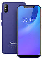 Blackview A30 Blue Гарантия 1 год!!!