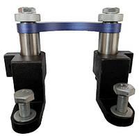 Универсальный крепежный адаптер с резьбой (для стендов AM-8700/983)