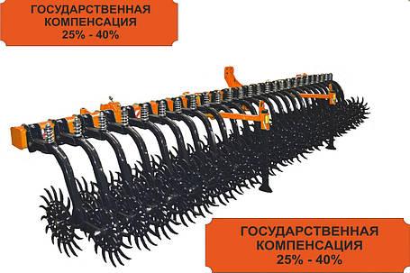 Борона Ротационная (Мотыга) БМ-6,6, фото 2