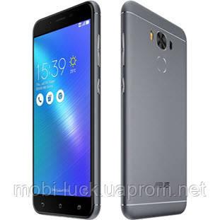 Оригинальный смартфон Asus Zenfone 3 MAX (ZC553KL)   2 сим,5,5 дюйма,8 ядер,32 Гб,16 Мп,4100 мА\ч.