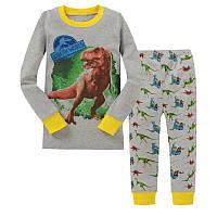 "Пижама для мальчика марки ""Baby Has"". 100% ХЛОПОК !"