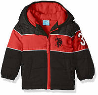 Детская куртка U.S Polo Размер 3-6 мес. ОРИИНАЛ