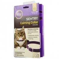 Sentry (Сентри) Good Behavior СЕНТРИ ГУД БЕХАЙВИОР ХОРОШЕЕ ПОВЕДЕНИЕ ошейник для котов, с феромонами