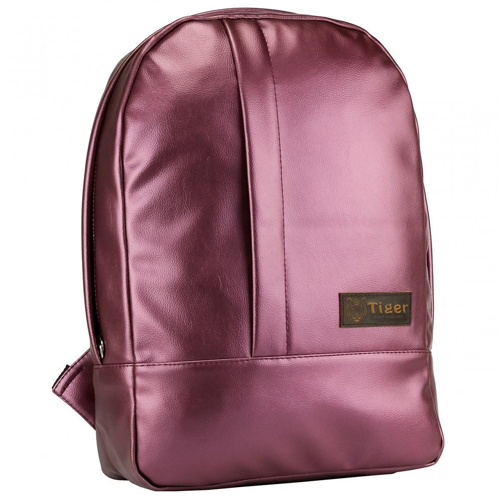 5cd7033dd146 Городской рюкзак Savana PU - Баклажан, цена 459 грн., купить в Ровно ...