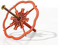 Клеевой анкер Baumit KlebeAnker для деревянных оснований с универсальным шурупом