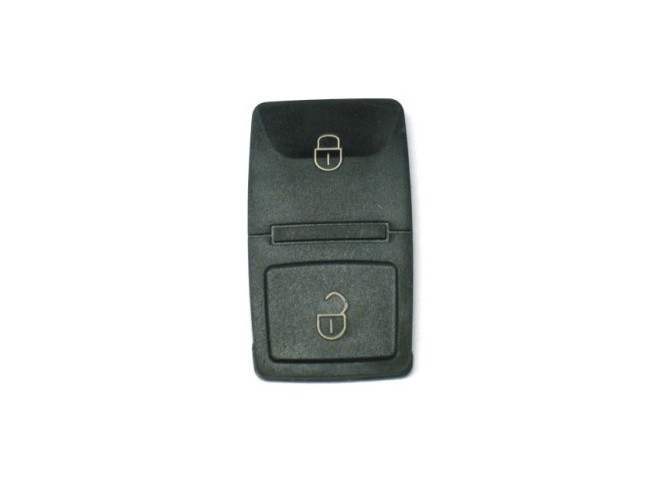 Кнопки ключа Skoda VW Volkswagen Seat (2кнопки)