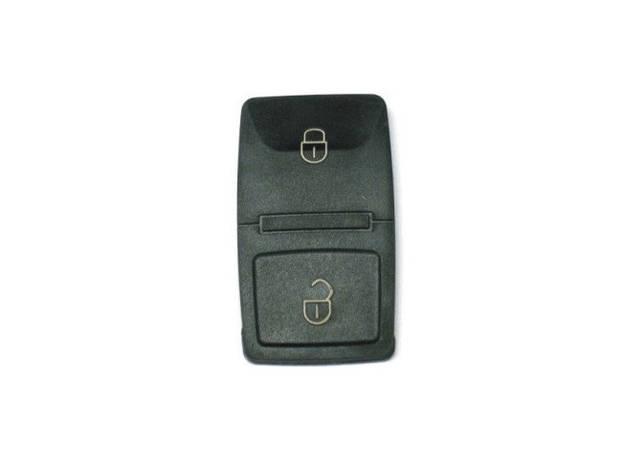 Кнопки ключа Skoda VW Volkswagen Seat (2кнопки), фото 2