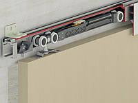 Albatur M20 9700 SFT комплект механизмов для межкомнатной двери весом до 120 кг с доводчиком