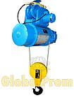Тельфер электрический от 0,5 до 32 тонн серии Т02, фото 6