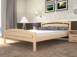 """Двоспальне ліжко """"Модерн-2"""""""