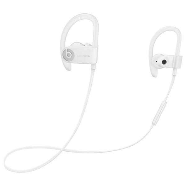 Навушники вкладиші з мікрофоном безпровідні Beats Powerbeats 3 Wireless  White (ML8W2ZM A) 9114235decc0c