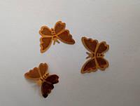Метелик декор