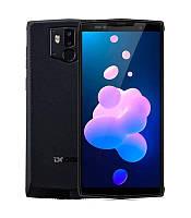 """Смартфон Doogee BL9000 6/64Gb Black, 12+5/8Мп, 5.99""""IPS, 2SIM, 4G, 9000мАh, Helio P23, 8 ядер"""