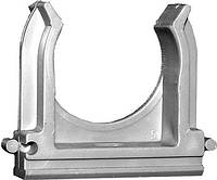 Хомут-клипса e.g.tube.clip.stand.40 для гофротрубы д.40 (упаковка 25 шт)