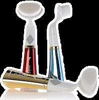 Ультразвуковая щетка для чистки лица Bling Sonic Pore Cleansing Brush для глубокого очищения кожи