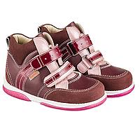 Memo Polo Junior 3НC - Ортопедические кроссовки для детей 25