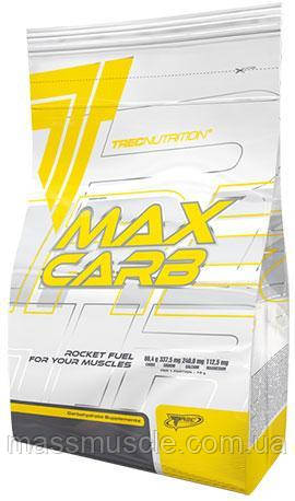 Карбо углеводы Trec Nutrition Max Carb 3000g