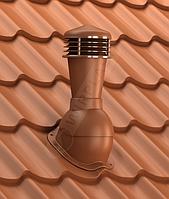 Вентиляционный выход WIRPLAST PERFEKTA неутепленный Ø110 мм для металлочерепицы