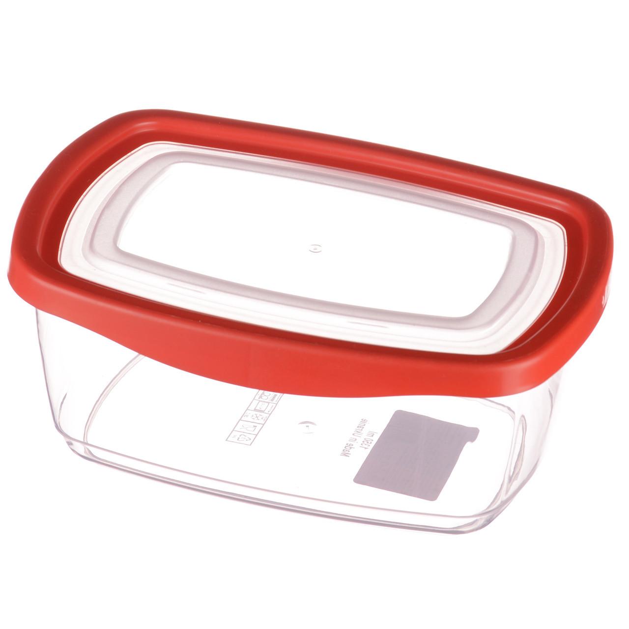 Герметичный контейнер Ал-Пластик KEEPER 1,35 Л