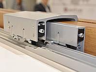 Albatur M02 8235 SFT комплект механизмов для 2 дверей, до 100 кг, толщина 30-35 мм